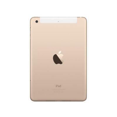 ipad mini 3 gold