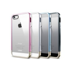 SGP iPhone 5S / 5 Case Linear Metal Crystal