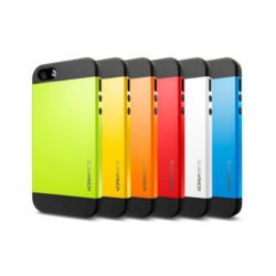 SGP iPhone 5S / 5 Case Slim Armor Color