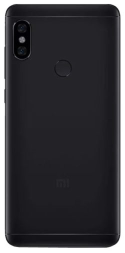 Xiaomi Redmi Note 5 - 32 GB, Black